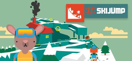 Ski Jump VR游戏最新汉化版图3: