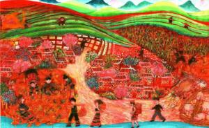 云南省第五届彩云杯中华优秀传统文化知识竞赛入口图1