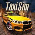 出租车模拟器2021手机游戏最新安卓版 v1.0.6