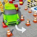 美国城市停车场游戏安卓版 v1.0