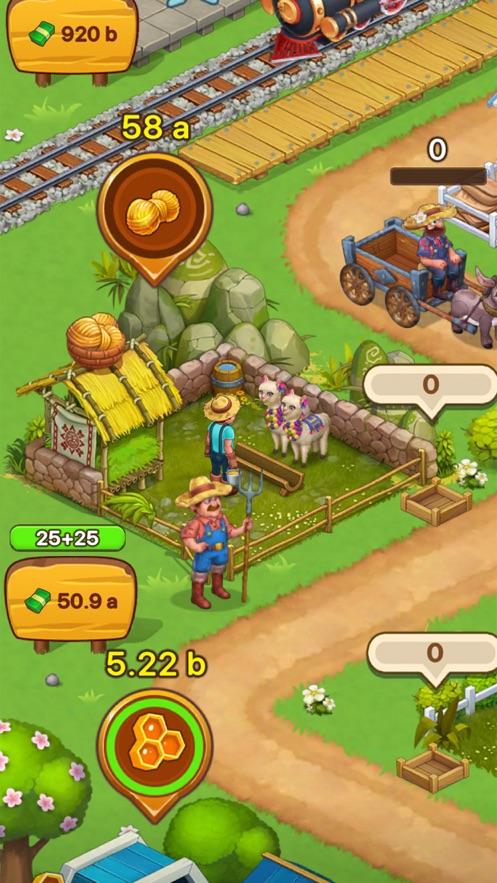 爱豆农场全村的希望游戏红包版图4: