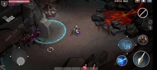 魔渊之刃游戏评测:雷霆游戏又一大Roguelike力作[多图]图片1