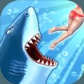 饥饿鲨进化7.5.5内购破解无限钻石版 v7.5.5