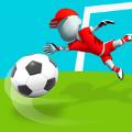 足球运球游戏中文版 v1.02