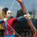 弓箭手狩猎僵尸游戏安卓版 v1.0.5