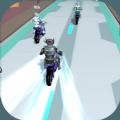 沙雕赛车吃鸡战场游戏最新版 v1.0