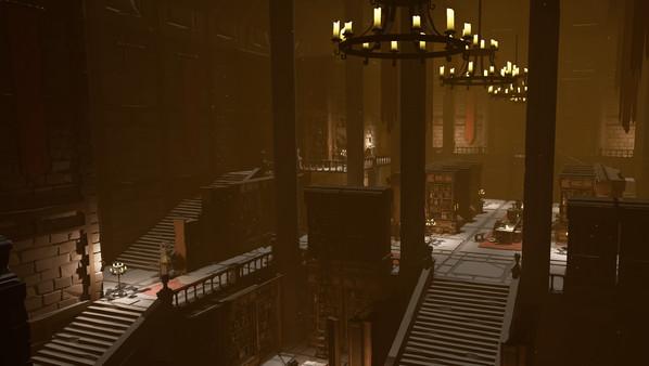 宝墓VR游戏中文版图片1