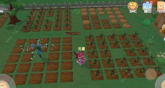 摩尔庄园手游庄园怎么升级 庄园贡献所需及升级条件总汇[多图]图片1