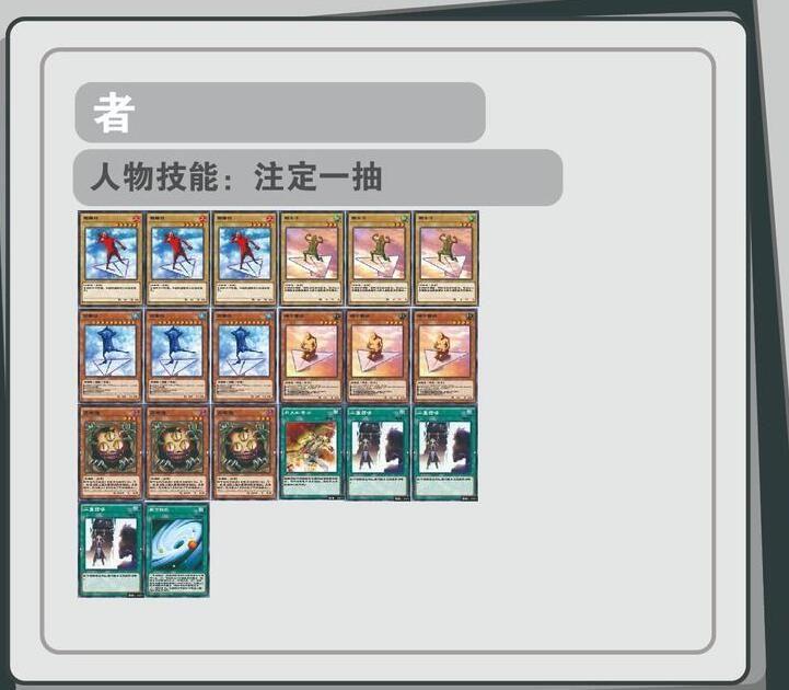 游戏王决斗链接机甲卡组攻略 同盟机甲卡组推荐[多图]图片2