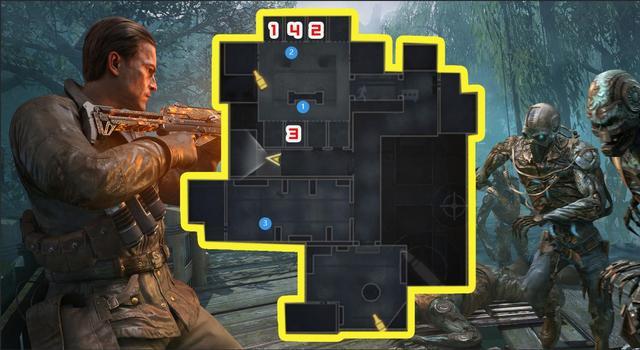 使命召唤手游变异狂潮地下室怎么进去 变异狂潮地下室开启方法[多图]图片6
