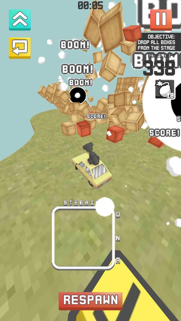 开车兜风游戏下载安卓版图2: