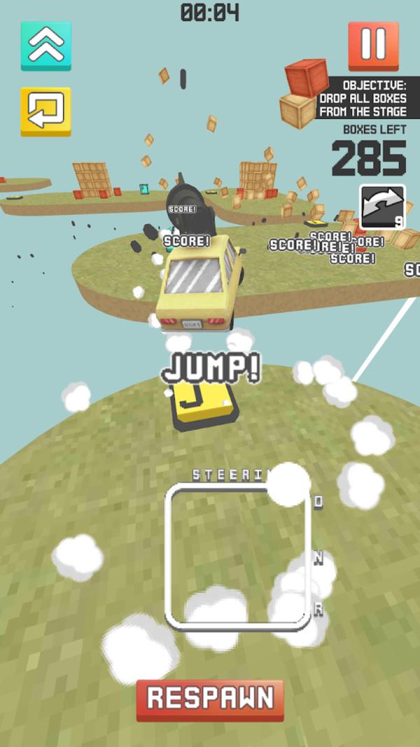 开车兜风游戏下载安卓版图3: