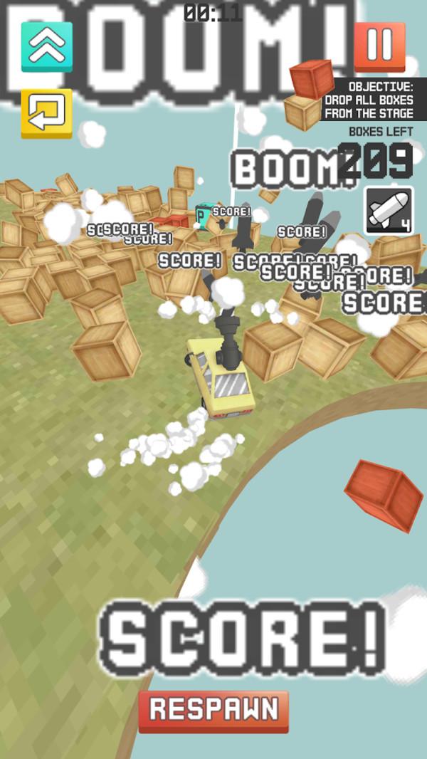 开车兜风游戏下载安卓版图片2