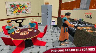 奶奶家庭模拟器游戏下载安卓版图2: