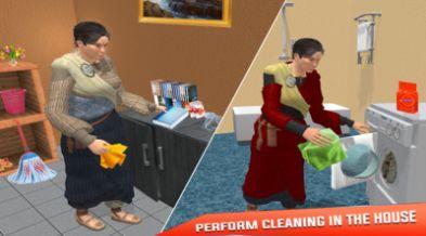 奶奶家庭模拟器游戏下载安卓版图1: