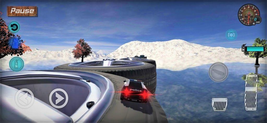 极限汽车平衡器游戏下载安卓版图1:
