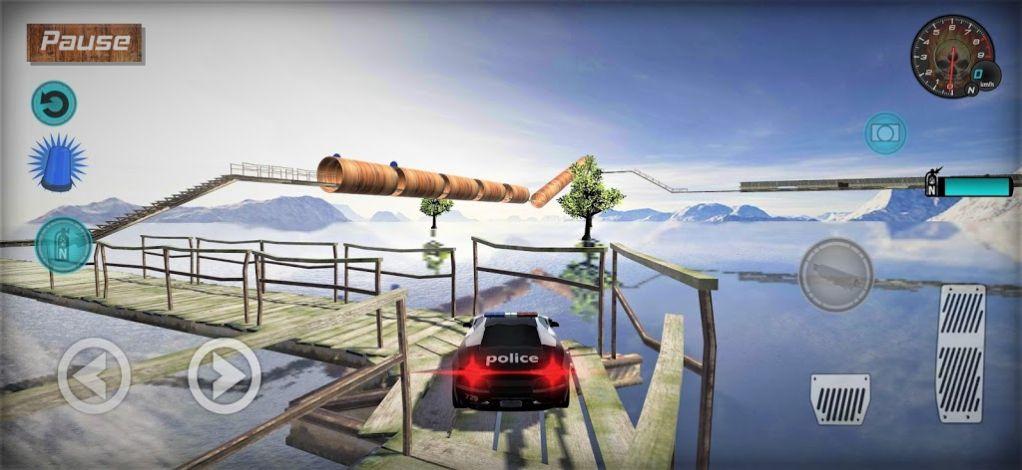 极限汽车平衡器游戏下载安卓版图2: