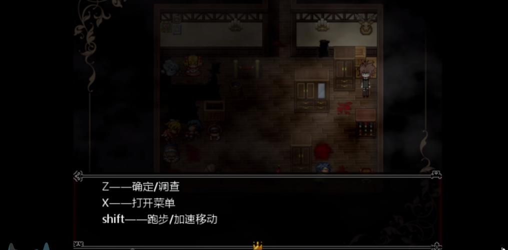 凹凸世界RPG游戏溃离症手机版图1: