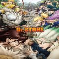DrSTONE石纪元第二季樱花中文最新版游戏 v1.0.0