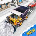 抢雪挖掘机3D模拟游戏下载安卓版 v1.0
