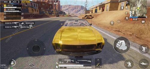 和平精英沙漠地图豪宅车库在哪 沙漠豪宅车库刷新点详解[视频][多图]图片3