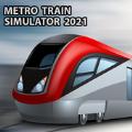 地铁列车模拟器2021无限金币内购破解版 v1.0