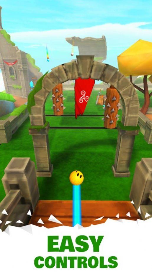 迷你高尔夫之旅游戏下载安卓版图片1