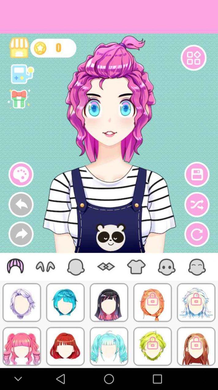 装扮小萝莉游戏下载安卓版图片1