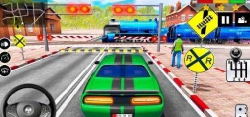 自由汽车城游戏最新安卓下载图2: