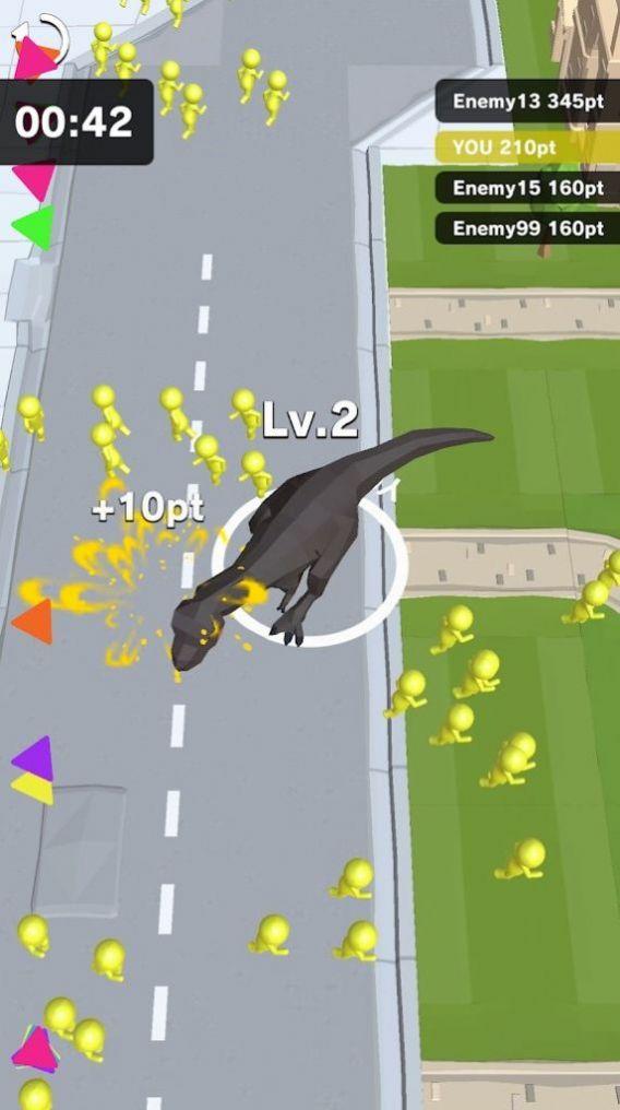 恐龙大玩咖游戏官方最新版图3:
