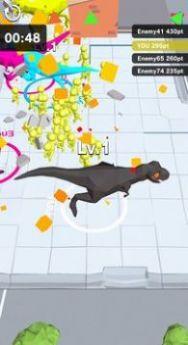 恐龙大玩咖游戏官方最新版图2: