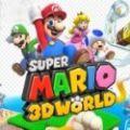 超级马里奥3D世界+狂怒世界游戏