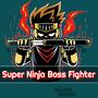 超级忍者Boss战士游戏汉化安卓版 v0.4