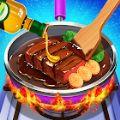 烹饪美食农场游戏下载安卓版 v8.0.1
