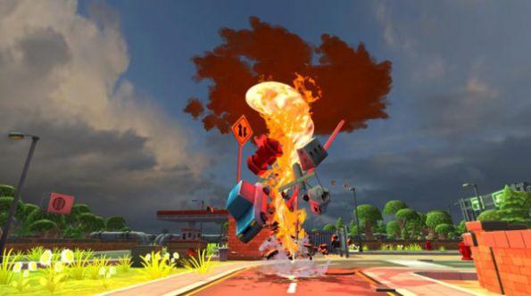 龙卷风毁灭模拟器游戏下载安卓版图片1