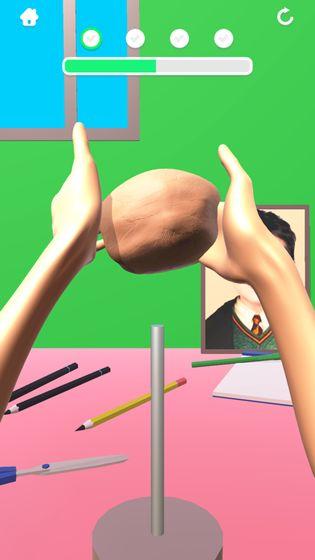 Sculpt people安卓中文版游戏下载图1:
