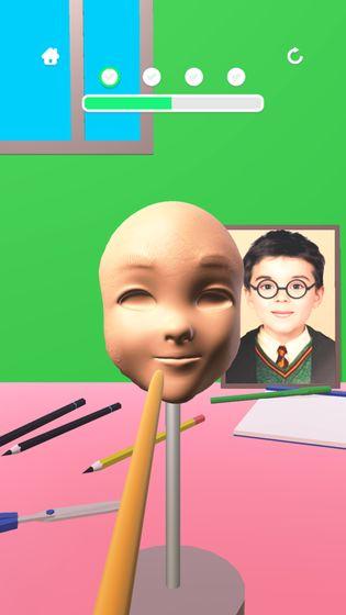 Sculpt people安卓中文版游戏下载图片1