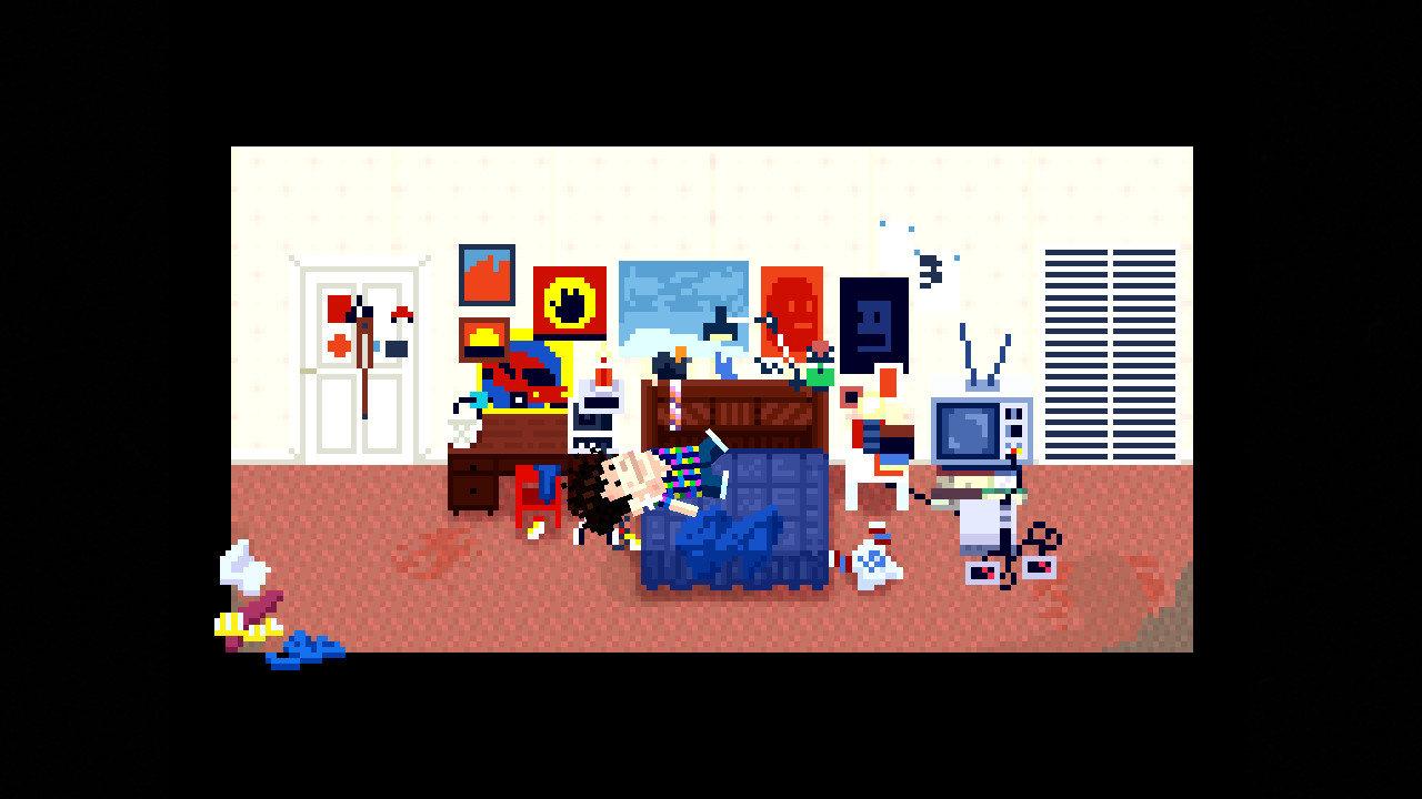 像素小屋7游戏真结局手机版图3: