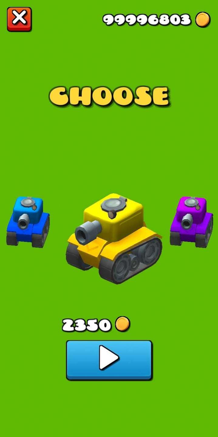 坦克追逐游戏下载安卓版图片1