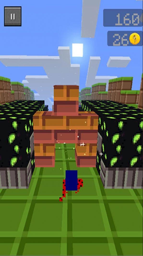 瓢虫跑步者游戏下载安卓版图3: