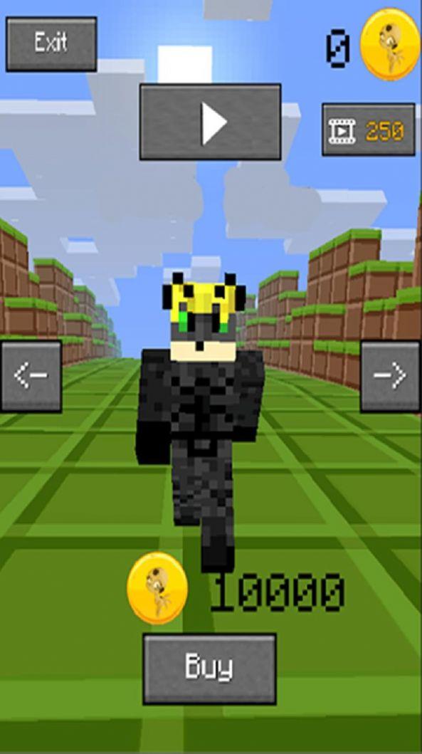 瓢虫跑步者游戏下载安卓版图片1