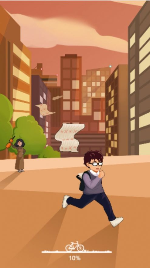 中国式高中模拟器游戏官方安卓版图3: