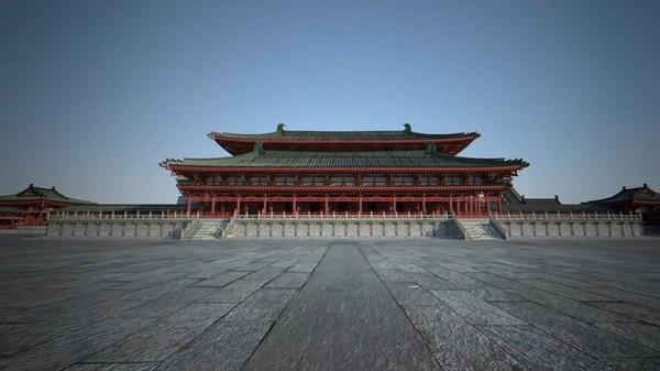 中国建筑师中文版游戏下载(Chinese Architect)图3: