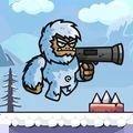 雪人雪地冲突游戏下载安卓版 v1.2