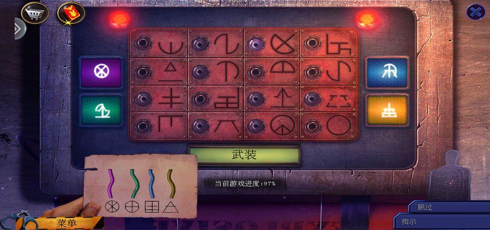 密室逃脱12神庙之旅私家侦探攻略 2021新版本攻略[多图]