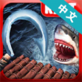 海洋求生从木筏开始签到最新游戏手机版 v0.1