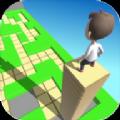 搬砖变首富红包版福利版游戏 v1.0