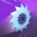 锯轮冲刺游戏官方最新版 v1.0