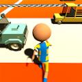 公路冲刺趣味赛3D安卓版游戏 v1
