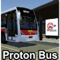 质子巴士模拟器2021中文版手游安卓下载 v233